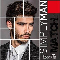 Simply Man Match
