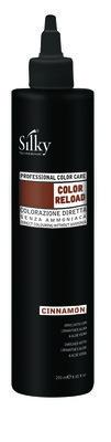 Silky Color Reload Cinnamon 250ml