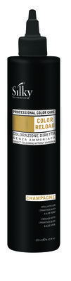 Silky Color Reload Champagne 250ml