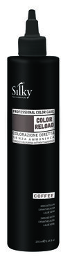 Silky Color Reload Coffee 250ml