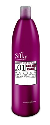 Silky .01 Oxygen 40Vol 12% - 1000ml
