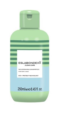 Eslabondexx Clean Care Nourishing Shampoo - 250ml