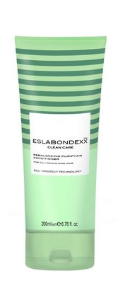 Eslabondexx Clean Care Rebalancing Purifying Conditioner - 200ml