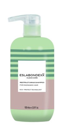 Eslabondexx Clean Care Restructuring Shampoo - 1000ml