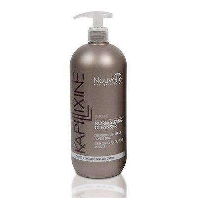 Nouvelle Kapillixine Normalizing Cleanser Shampoo 1000ml