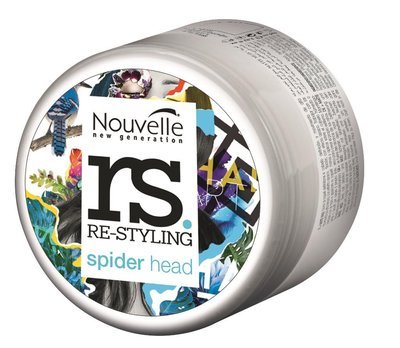 Nouvelle Spider Head Molding Paste 100ml 10+2