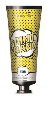 Paint Bang Sun Haarverf Geel 75ml