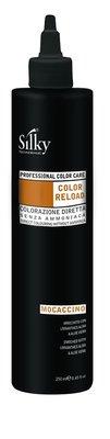 Silky Color Reload Mocaccino 250ml