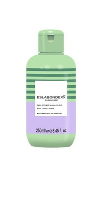 Eslabondexx Clean Care No-Frizz Shampoo - 250ml