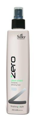 Silky Technobasic Zero Glaze Shape 250ml