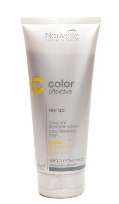 Nouvelle ColorGlow Rev Up Malto 200ml Refreshing Mask