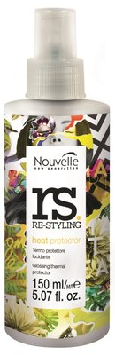 Nouvelle Re-Styling Heat Protector NEW 150ml