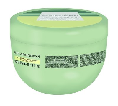 Eslabondexx Clean Care Color Maintainer Mask - 300ml
