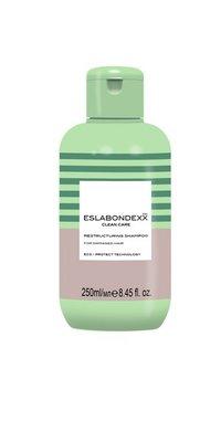 Eslabondexx Clean Care Restructuring Shampoo - 250ml