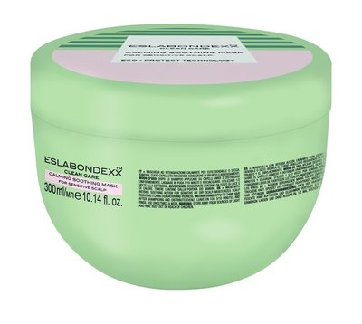 Eslabondexx Clean Care Calming Soothing Mask - 300ml