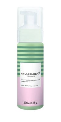 Eslabondexx Clean Care Calming Soothing Shampoo - 200ml