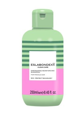 Eslabondexx Clean Care Energizing Reinforcing Shampoo - 250ml