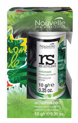 Nouvelle Re-Styling Volumizing Hair Powder 10g