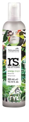 Nouvelle Re-Styling Energy Shape Mousse 300ml