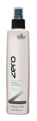 Silky Technobasic Zero Glaze Shape 250ml