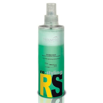 Nouvelle Re-Styling Double Shot Conditioner 250ml