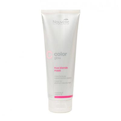 Nouvelle ColorGlow True Blonde Mask 250ml