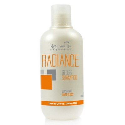 Nouvelle Radiance Gloss Shampoo 250ml