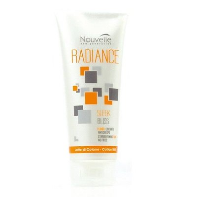 Nouvelle Radiance Sleek Bliss Leave-in Conditioner 200ml