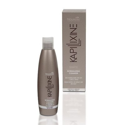Nouvelle Kapillixine Normalizing Cleanser Shampoo 250ml