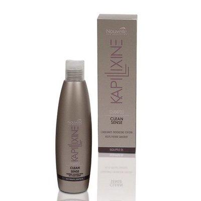 Nouvelle Kapillixine Clean Sense Shampoo 250ml