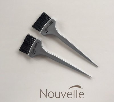 Nouvelle BRUSHES
