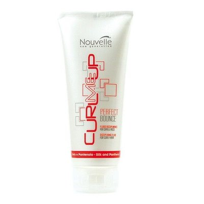 Gel Nouvelle Curl Me Up Perfect Bounce 200ml