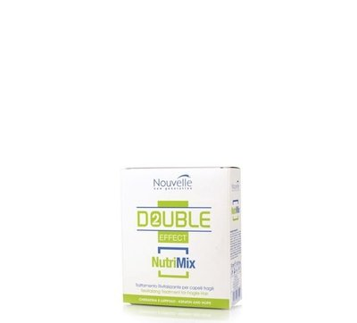 Nouvelle Double Effect Nutrimix 10ml - Vials