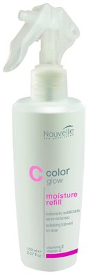 Nouvelle ColorGlow Moisture Refill Conditioner 150ml