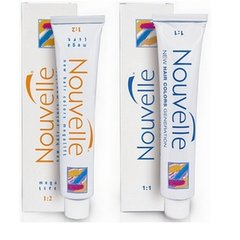 Nouvelle Haarverf 12.11+ Extra Very Light Ash Blonde 100ml