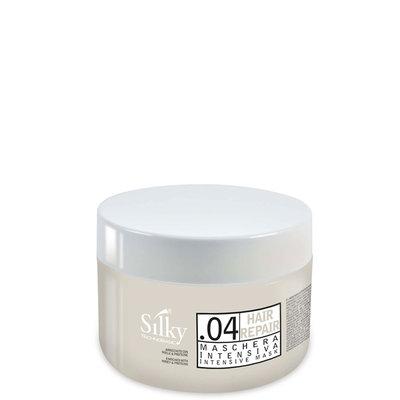 Silky .04 Hair Repair Intensive Mask 250ml