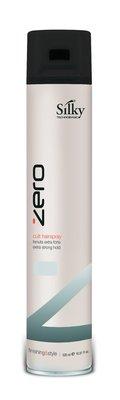 Silky ZERO Cult Hairspray 500ml