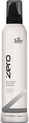 Silky Techno Basic Zero Iron Mouse 300ml