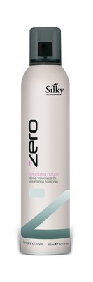 Silky Techno Basic Zero Volumizing No Gas 300ml