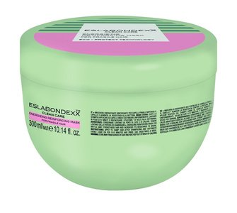 Eslabondexx Clean Care Energizing Reinforcing Masker - 300ml | HD-Haircare