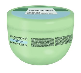 Eslabondexx Clean Care Nourishing Mask - 300ml   HD-Haircare