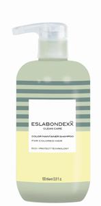 Eslabondexx Clean Care Color Maintainer Shampoo - 1000ml
