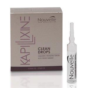 Nouvelle Kapillixine Clean Drops 10 x 10ml - Nouvelleshop.nl