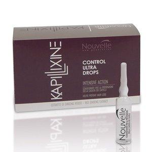Nouvelle Kapillixine Control Ultra Drops 10 x 7ml - Nouvelleshop.nl