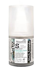 Nouvelle Sani Habit Final Fluid 10 in 1 actions 75ml HD Haircare