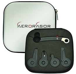 Aerorasor Intro Box
